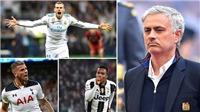 Mourinho cải tổ, nâng cấp đội hình M.U: Fred và Diogo Dalot mới là khởi đầu