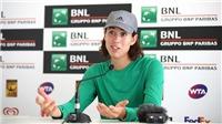 Sharapova và Muguruza đều lần lượt bị loại: Paris sẽ có Nữ hoàng mới