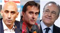 Bồ Đào Nha vs Tây Ban Nha (01h, 16/6): Đừng vội đánh giá thấp TBN vì sa thải HLV