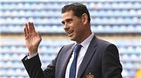 Tây Ban Nha sa thải Lopetegui, bổ nhiệm Hierro: Bàn tay của Florentino Perez che cả bầu trời
