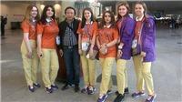 Ký sự World Cup: Làm tình nguyện viên World Cup khó như đi thi... đại học