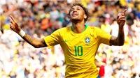 Brazil ở World Cup 2018: Neymar còn lâu mới đạt đến tầm Ronaldo 'béo'