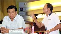 Vụ Phó Chủ tịch VPF chửi Phó Ban trọng tài: Cháy nhà...