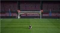 Andres Iniesta: Tình yêu và nỗi cô đơn