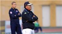 Các CLB V-League quản quân mùa World Cup