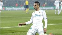Real Madrid cẩn thận: PSG rất thèm Casemiro