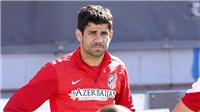 Đến lượt Diego Costa gia nhập 'Dream Team bị cáo buộc trốn thuế'