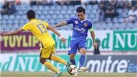 Quảng Nam 0-0 Sanna Khánh Hòa:  Khi 'nhà Vua' lãng phí