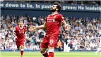 Salah sẽ vượt cả Shearer, Ronaldo và Suarez
