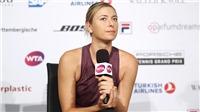 Grand Slam chỉ là giấc mơ viển vông của Maria Sharapova