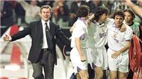 Jupp Heynckes gặp lại Real Madrid: Vinh quang và sự phản bội