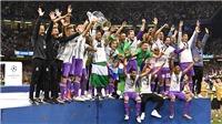 La Liga, quyền lực tối thượng ở châu Âu