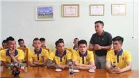 Với Đức Thắng, FLC Thanh Hóa liệu có vô địch V-League?