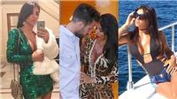 Cesc Fabregas: Từ cướp vợ tới đám cưới triệu USD