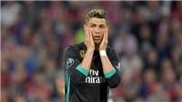 Rò rỉ thêm tài liệu bất lợi cho Ronaldo trong cuộc chiến về thuế