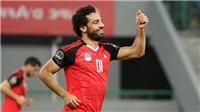 Bồ Đào Nha – Ai Cập: Salah rồi sẽ hay như Ronaldo
