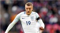 Đội tuyển Anh: Bao giờ hàng công mới có một Messi?