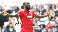 Dự đoán M.U vs Swansea: Khép lại rắc rối để tiến lên (Trực tiếp BĐTV, SSport, K+PM)