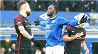 23h00 ngày 31/3, Everton vs Man City: Cứ đến sân Goodison Park là vấp ngã