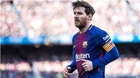Sevilla vs Barcelona: Ở hiểm địa, trông chờ Messi (Xem trực tiếp: K+PM)