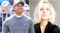 Vì sao Tiger Woods dọa tung ảnh nóng của bồ cũ?