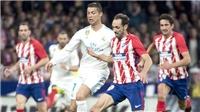 Với Zidane, derby Madrid không còn quan trọng nữa