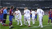 Zidane trả đũa Barca, Pique cả đêm mất ngủ