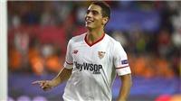 Bayern Munich – Sevilla (lượt đi 2-1):  Hàng công siêu tệ, Sevilla lại cầu cứu Ben Yedder