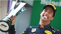 F1 chặng 3, GP Thượng Hải: Vettel gặp ác mộng, Ricciardo hưởng lợi