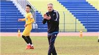 FLC Thanh Hóa: Từ HLV Petrovic tới Marian Mihail