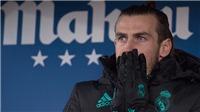 Bale sắp ra đi, như James Rodriguez