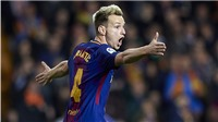 Vì sao Rakitic ngày càng quan trọng với Barcelona?