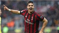Milan và cuộc phục sinh: Andre Silva, chờ đợi mãi cuối cùng anh cũng 'đến'