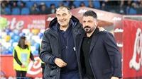 Trực tiếp bóng đá, Juventus vs Napoli: Cho lần đầu tiên. Trực tiếp chung kết Coppa Italia