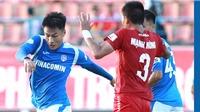 Vòng 5 LS V League 2020: Hải Phòng thua, Quảng Nam cũng thất thủ