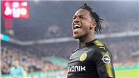 Michy Batshuayi: 'Batman' mới ở Dortmund