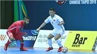 Thách thức cho futsal Việt Nam