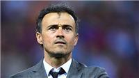 Vì sao Luis Enrique là giải pháp lý tưởng thay Conte ở Chelsea?