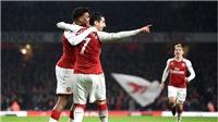 Arsenal thật may mắn vì Mkhitaryan phiên bản Dortmund đã trở lại