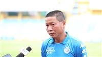 Hà Nội FC tự tin khóa chặt Văn Đức trên sân Hàng Đẫy