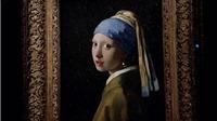 Hé lộ những bí ẩn quanh kiệt tác 'Thiếu nữ đeo hoa tai ngọc trai' của 'bậc thầy ánh sáng' Johannes Vermeer