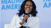 Michelle Obama lần đầu tiết lộ từ tuổi thơ đến 8 năm làm 'bà chủ Nhà Trắng'
