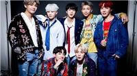 BTS lọt vào danh sách '30 Under 30 Asia 2018' của Forbes