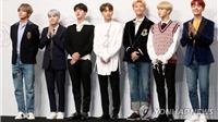 Giải 'Grammy Hàn Quốc' 2018, BTS đoạt giải Nhạc sĩ của năm