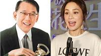 'Ông chủ' của Chung Hân Đồng tặng nhà mới làm quà cưới