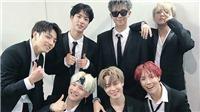 BTS chiến thắng 'Time 100' năm 2018, chuẩn bị tung album mới