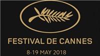 1 năm sau bê bối Weinstein cưỡng bức diễn viên, LHP Cannes mở đường dây nóng