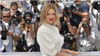'Sao' nữ chiếm đa số thành viên giám khảo LHP Cannes 2018