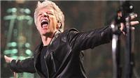 Bon Jovi, Nina Simone, Moody Blues 'bất tử' trong Sảnh Danh tiếng Rock & Roll