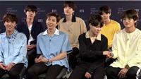 BTS giải thích ý nghĩa 'LOVE YOURSELF: Tear', nêu mục tiêu kế tiếp...